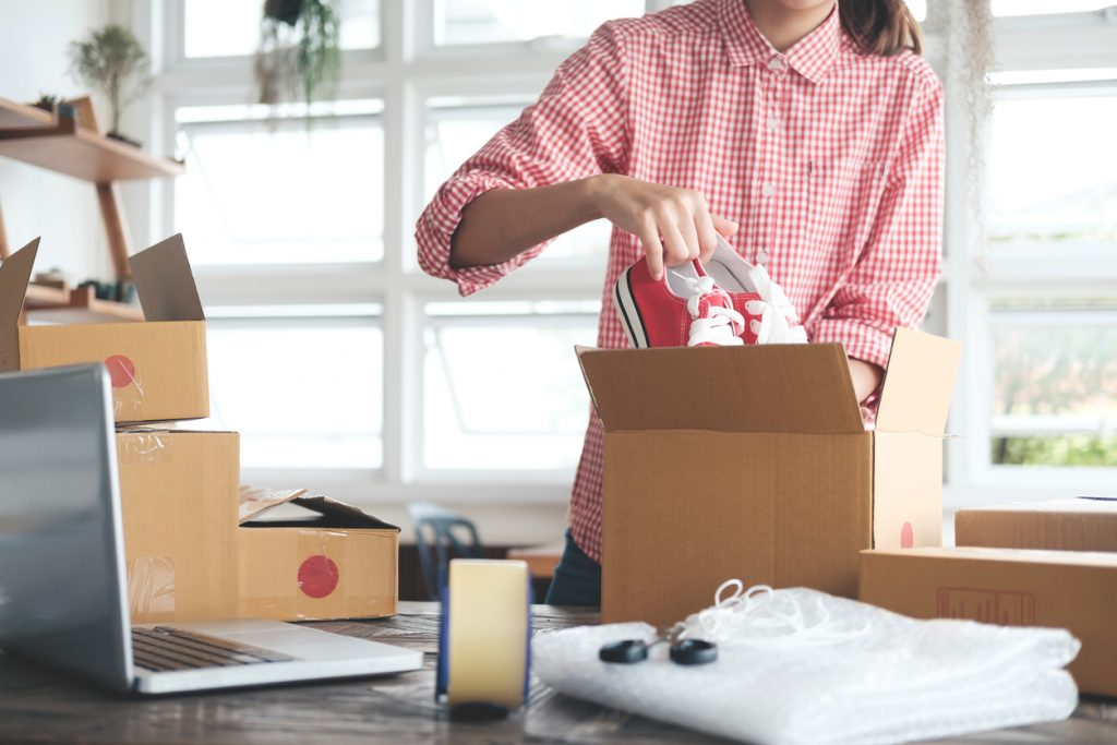 How Ship Target Can Help With Packing Errors